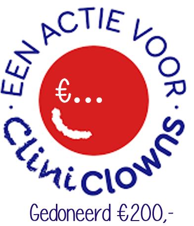 cliniclown actie